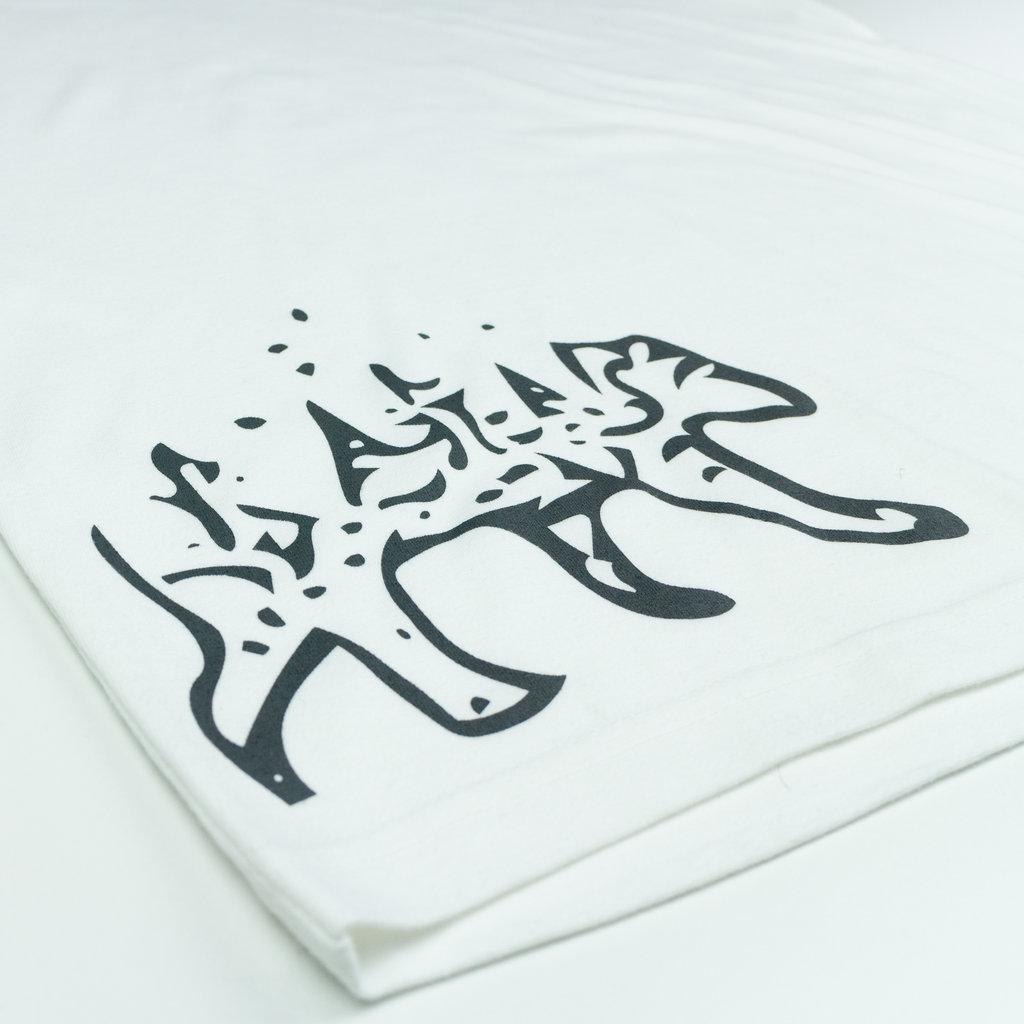 Bjørn T-shirt Detail