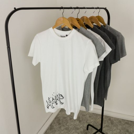 Bjørn T-shirt Hang