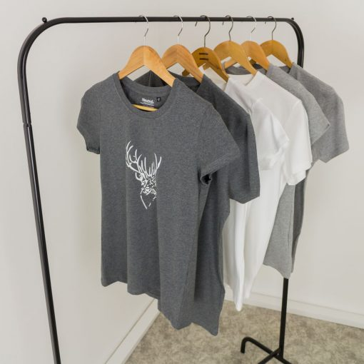 Hjort T-shirt Hang
