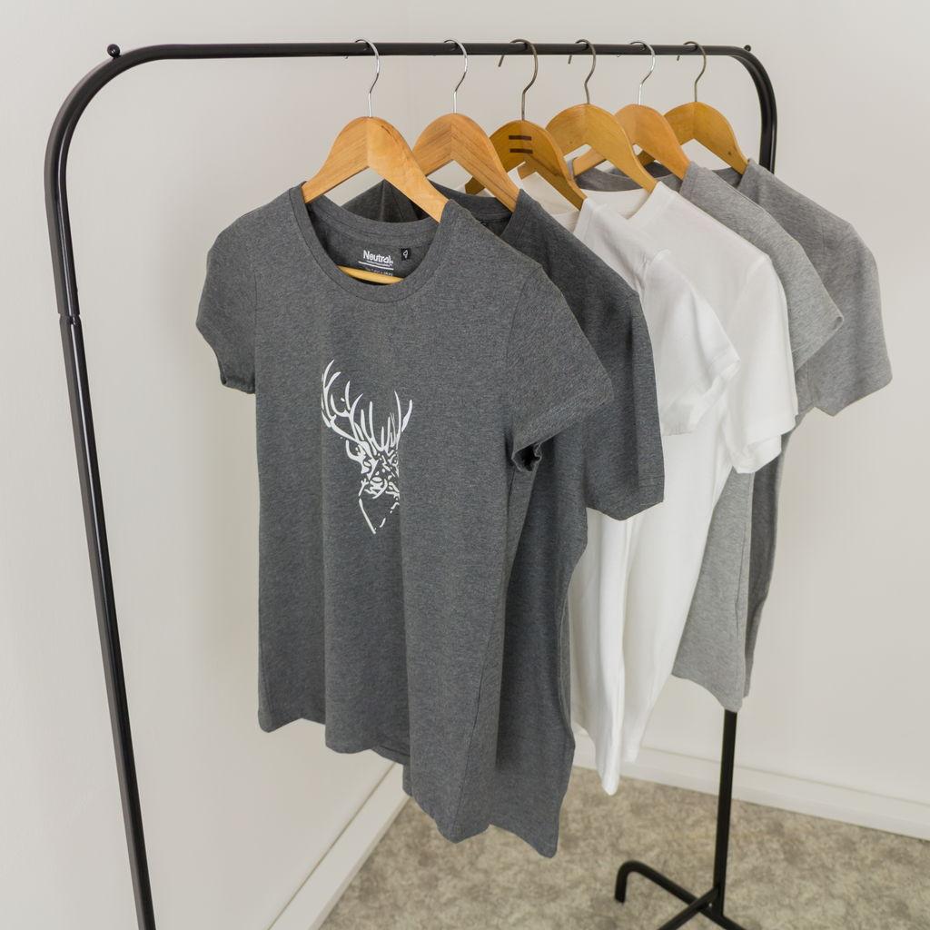 Hjort T-shirt Hang