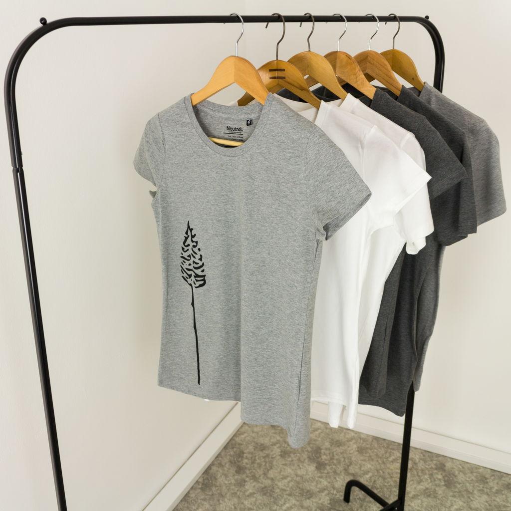 Nåletre T-shirt Hang