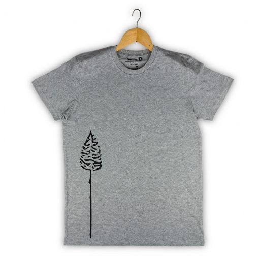Nåletre T-shirt Man