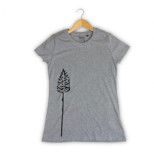 Naletre T-shirt Woman