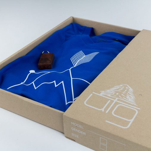 Mountain = Home packaging 01
